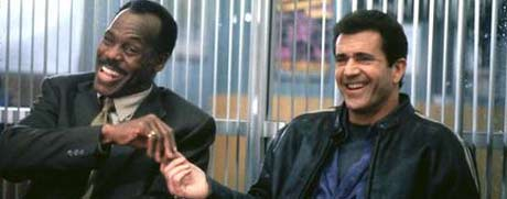Best Guy Christmas Movies Lethal Weapon